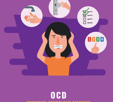Can EMDR help with my obsessions/ rituals/OCD?
