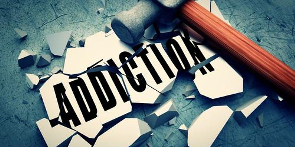 Training - EMDR Feeling State Addiction Protocol (FSAP)
