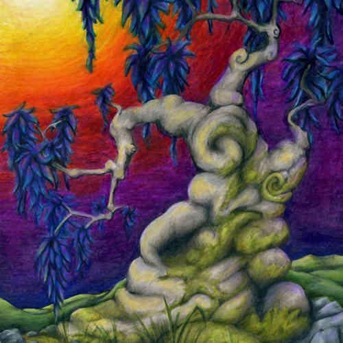 Knurled Tree