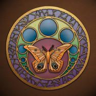 Moth Familiar
