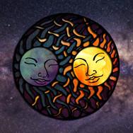 Sun & Moon