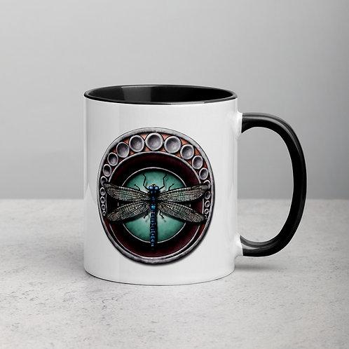 Dragonfly Familiar Mug