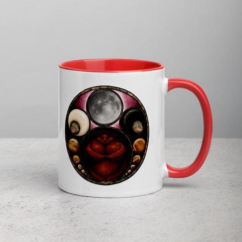 Mother Goddess Mug