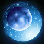 Shimmer Moon