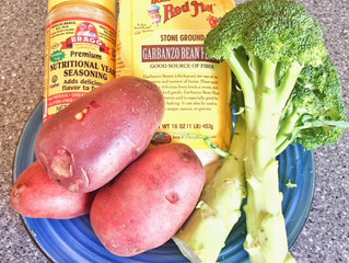 Easy, Craveable Veggie Tots