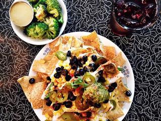 The Best Vegan Nachos Recipe