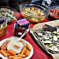 Healthy vegan gluten free recipes