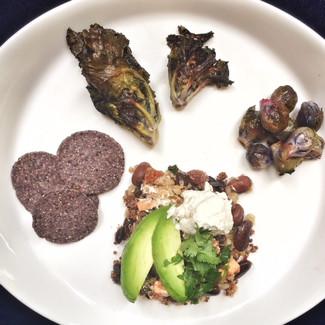 The Best 10-Layer Vegan Taco Dip Recipe