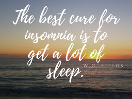 Using Homeopathy to Improve Sleep