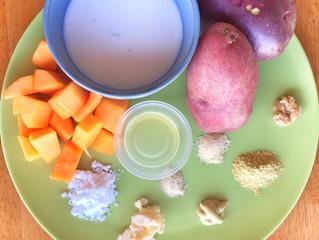 The Best Vegan Gluten-free Mac & Cheez
