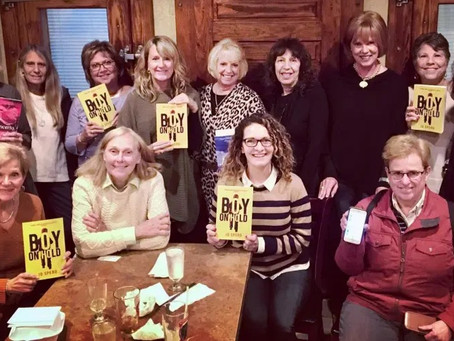Authors, Get your Book into Book Clubs!