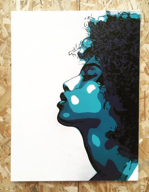 AfroBlue