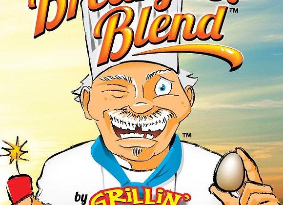 Breakfast Blend - Wholesale