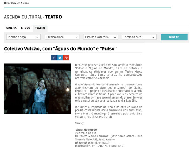 Folha Pernambuco Online