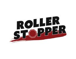 RollerStopper Logo