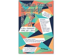 Poster Design - PKN Night