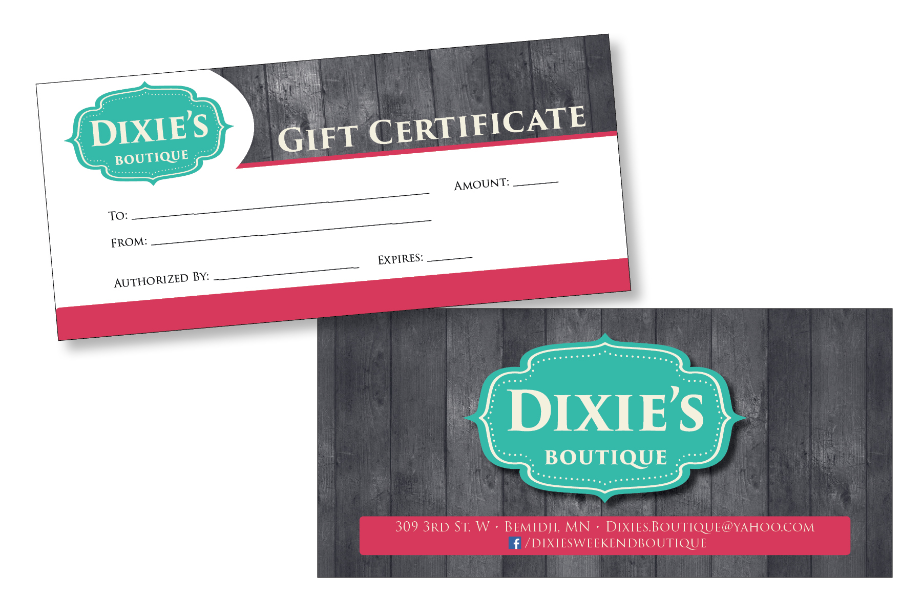 Dixie_giftcard