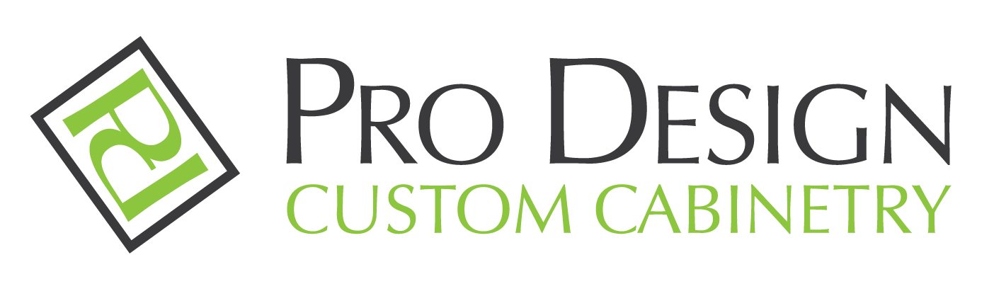 Pro Design Custom Cabinetry