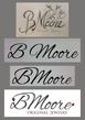 B Moore - Inspiration!