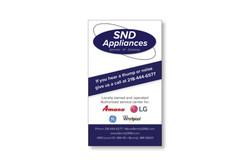SND Magnet