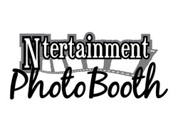 Ntertainment Photo Booth