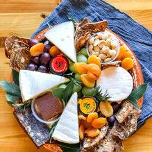 Monger's Choice Cheese Platter