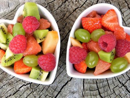 Ist Obst gesund für die Zähne?