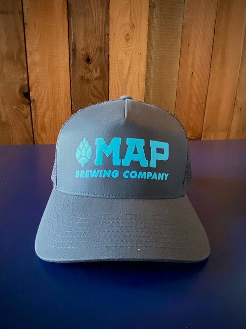 MAP Trucker Hat