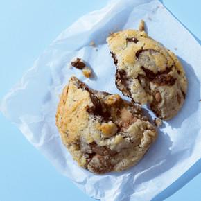 Einfache Power Cookies
