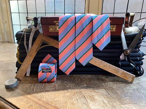 Denman & Goddard Silk Tie