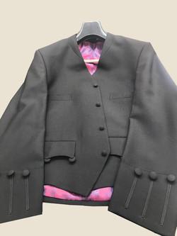 Judicial Sleeve Waistcoat