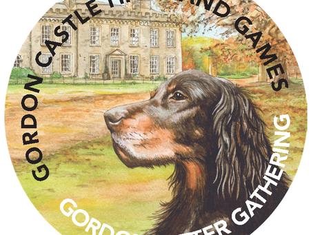 Gordon Setter Gathering