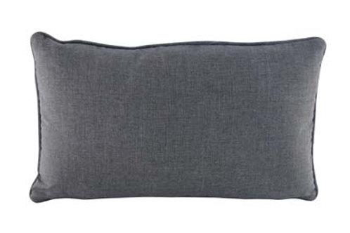 Cast Slate Pillow
