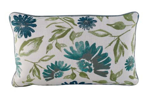 Violetta Baltic Pillow