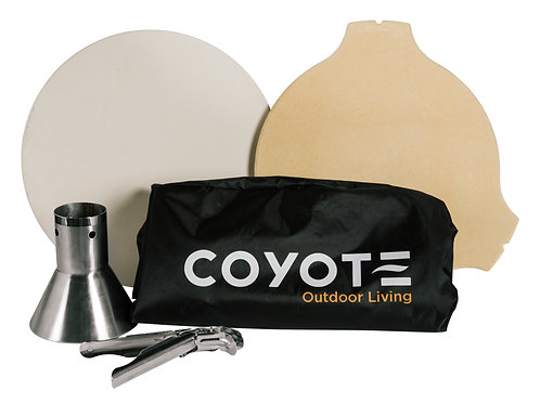 Coyote Asado Accessory Bundle