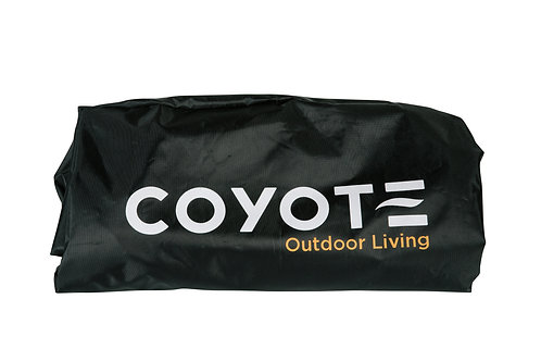 Coyote Asado Cover