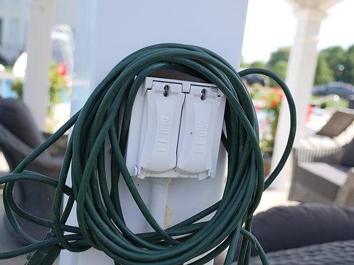Pencroft Electric Hookup