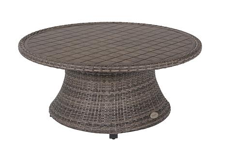 Captiva Isle Aluminum Coffee Table