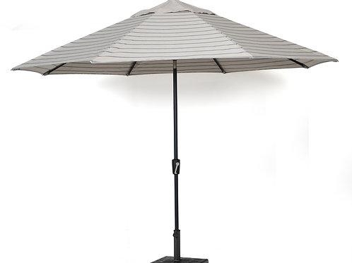 Umbrella w/ Auto Tilt Canopy