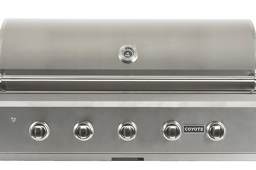 "Coyote C-Series Grill 42""Grill Built-in"