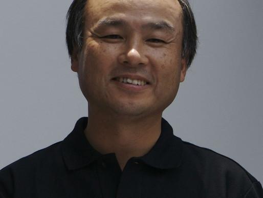 SoftBank: una strategia che frutta $4 mld