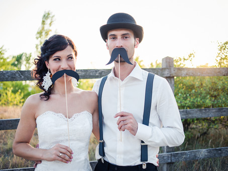 The Essential Wedding Accessory