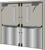 hollow metal doors, repair hollow doors, repair hollow metal doors delaware, repair doors PA, hollow door maintanence