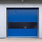 High speed doors, repair high speed door, fix door