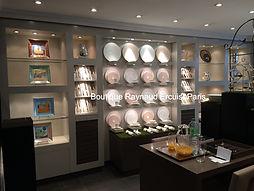 Boutique Raynaud Ercuis Paris