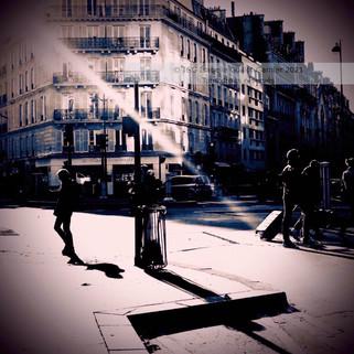 © IGG 2021 Rayon de lumière, jeu d'ombre