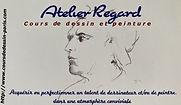 Atelier Regard Paris. Cours de dessin et peinture iguillotgarnier