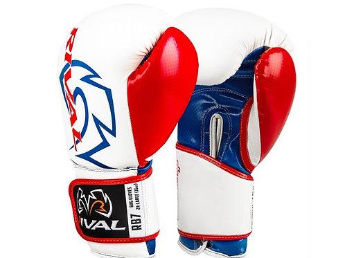 Rival 16oz Gloves