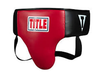 Title Groin Protector