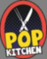 Pop Kitchen by Christa Boardma